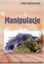 Okładka książki: Manipulacje