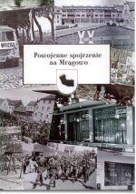 Okładka książki: Powojenne spojrzenie na Mrągowo