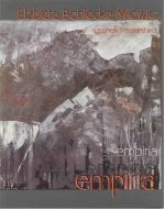 Okładka książki: Empiria
