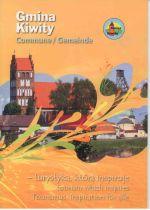 Okładka książki: Gmina Kiwity