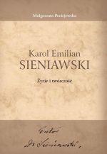 Okładka książki: Karol Emilian Sieniawski