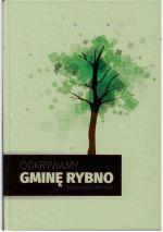 Okładka książki: Odkrywamy gminę Rybno