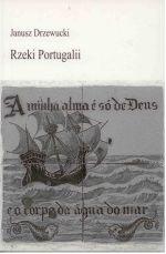 Okładka książki: Rzeki Portugalii