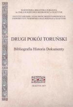 Okładka książki: Drugi pokój toruński