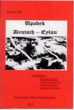 Okładka książki: Upadek Deutsch-Eylau