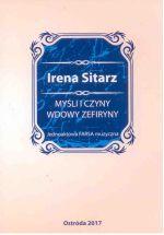 Okładka książki: Myśli i czyny wdowy Zefiryny