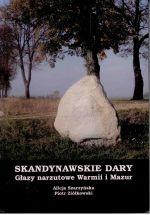 Okładka książki: Skandynawskie dary