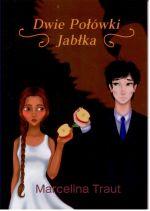 Okładka książki: Dwie połówki jabłka