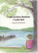 Okładka książki: Znad jeziora Rumian i rzeki Wel