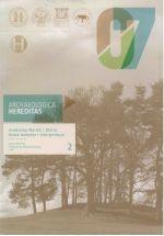 Okładka książki: Grodziska Warmii i Mazur. 2, Nowe badania i interpretacje