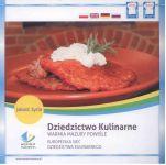 Okładka książki: Dziedzictwo Kulinarne