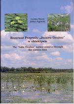 Okładka książki: Rezerwat Przyrody