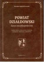 Okładka książki: Powiat działdowski