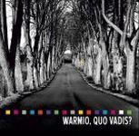 Okładka książki: Warmio, quo vadis?