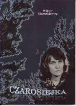 Okładka książki: Czarosiejka