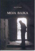 Okładka książki: Moja bajka