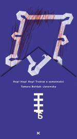 Okładka książki: Hop! Hop! Hop!