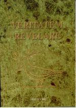 Okładka książki: Veritatem revelare