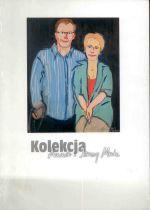 Okładka książki: Kolekcja Anna i Jerzy Mróz. - [S.l.