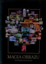Okładka książki: Magia obrazu