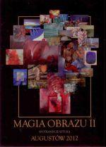 Okładka książki: Magia obrazu II