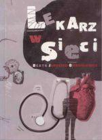Okładka książki: Lekarz w sieci