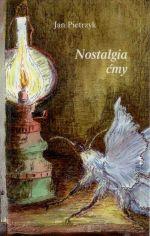 Okładka książki: Nostalgia ćmy