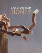 Okładka książki: Adam Cieślak