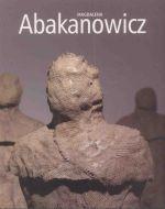 Okładka książki: Magdalena Abakanowicz