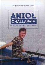 Okładka książki: Anioł Challapata