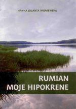 Okładka książki: Rumian moje Hipokrene