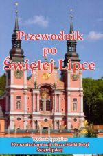 Okładka książki: Przewodnik po Świętej Lipce