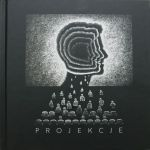 Okładka książki: Projekcje