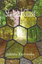 Okładka książki: Stained glass