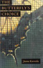 Okładka książki: The butterfly's choice