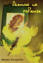 Okładka książki: Alergia na paPierze