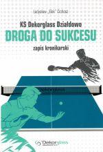 Okładka książki: KS Dekorglass Działdowo