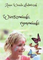 Okładka książki: Wierszowanki, rymowanki