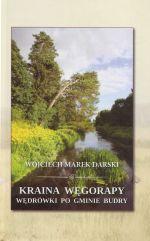 Okładka książki: Kraina Węgorapy