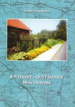 Okładka książki: Kwitajny - Quittainen