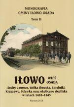Okładka książki: Iłowo