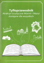 Okładka książki: Tyfloprzewodnik