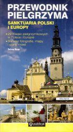 Okładka książki: Przewodnik pielgrzyma