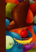 Okładka książki: Rozproszenie