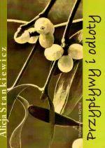 Okładka książki: Przypływy i odloty