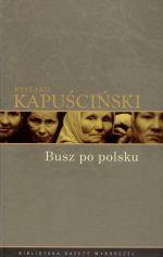 Okładka książki: Busz po polsku