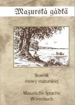 Okładka książki: Mazurska gadkä