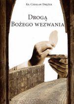 Okładka książki: Drogą Bożego wezwania