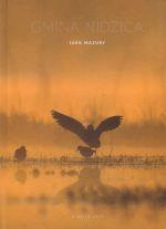 Okładka książki: Gmina Nidzica