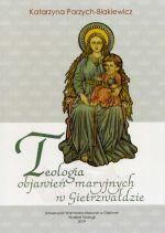 Okładka książki: Teologia objawień maryjnych w Gietrzwałdzie
